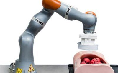 This Robot Could Perform Your Colonoscopy In The Near Future
