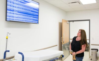 STERIS RealView: Giving Families Peace of Mind During Surgery