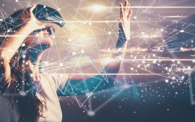 How virtual reality is aiding mental healthcare