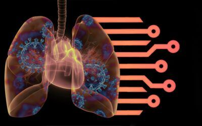 AI now sees and hears COVID in your lungs