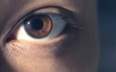 Scientists Are Looking Into The Eyes Of Patients To Diagnose Parkinson's Disease