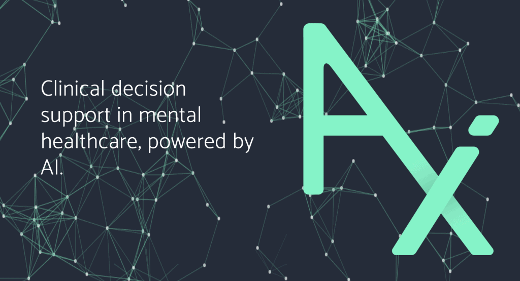 Highline Beta invests in Aifred Health to support its mission of improving clinical decision making for mental health
