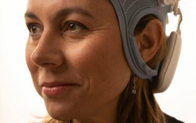 Combining Non-Invasive Brain Stimulation with Telemedicine Enables Breakthrough Treatment at Home