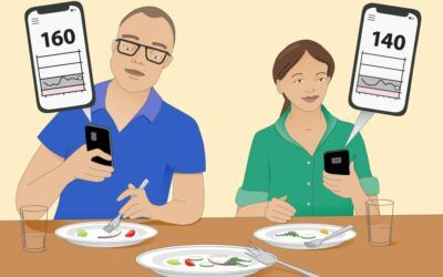 Can Technology Help Us Eat Better?