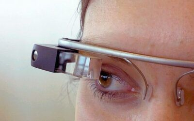 Looking at a brighter medical future with Google Glass