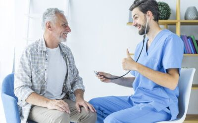 HOW DIGITAL HEALTHCARE TECHNOLOGY CAN REINVENT THE DOCTOR-PATIENT RELATIONSHIP