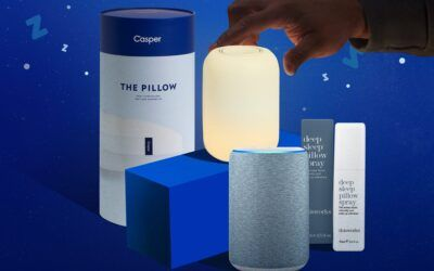 26 products and apps we swear by to fall asleep faster, stay asleep longer, and wake up well-rested