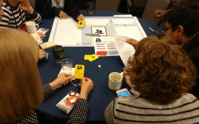 Gamified digital health solution for people with multiple sclerosis