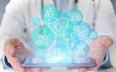 Transforming healthcare with AI: The impact on the workforce and organizations