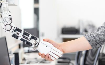 Trustworthy AI has the ability to transform healthcare
