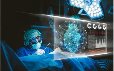 Applications of Virtual Reality in Medicine