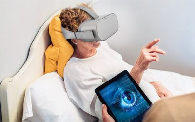 7 Reasons why Virtual Reality Vision Therapy is effective