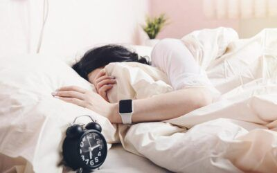 The Tech Revolution In Sleep Health: What Does It Mean For Business Leaders And Marketers?