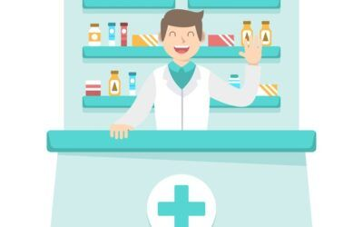 Nine in ten prescriptions now fulfilled electronically