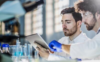 UK remains the European leader in health tech research
