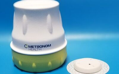 Metronom Health, Dinova Medtech looking to launch continuous glucose monitoring device in China