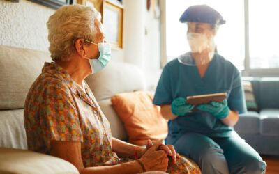 Is Your Living Room the Future of Hospital Care?