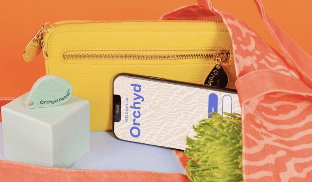 Orchyd launches period tracker with smart wallet