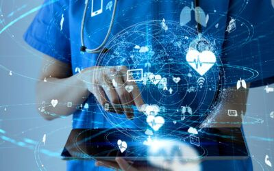 AI in healthcare: The tech is here, the users are not