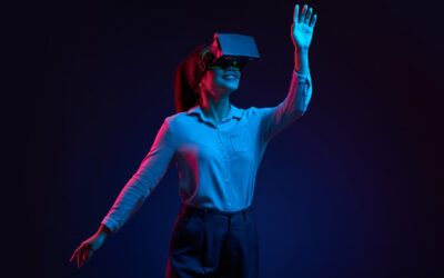 Study Shows Benefits of Virtual Reality in Measuring Memory