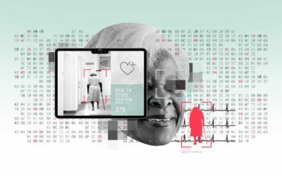 The future of elder care is here – and it's artificial intelligence
