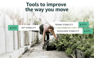Amazon Halo releases Movement Health to assist in functional fitness