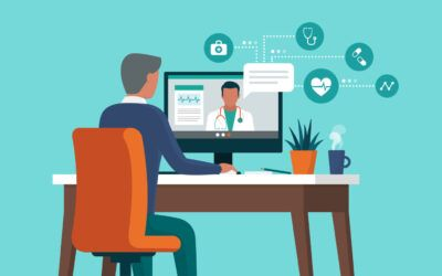 Empowering physicians by putting them back in the driver's seat through virtual care
