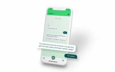 Digital health firm Hello Tomo snapped up by ICAS World