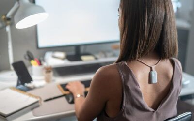 Upright Go's new budget wearable nags you when you slouch to improve posture