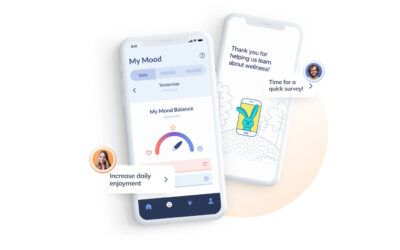 Meet the mobile therapy startup backed by Christian Angermayer's re:Mind Capital