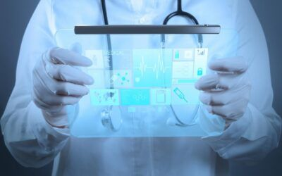 Using virtual populations for clinical trials
