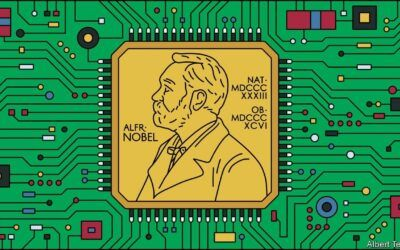What if an AI won the Nobel prize for medicine?
