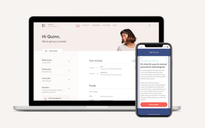 Collective Health's partnership program launches with inclusion of Livongo, Hinge Health and more