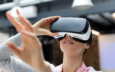 XRHealth launches VR gaming program to aid pain management
