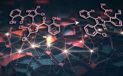 Harnessing AI to discover new drugs inspired by nature