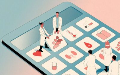 How scientists are subtracting race from medical risk calculators