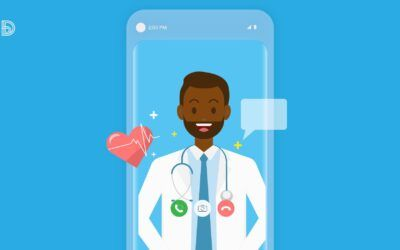 WHO Data Scientist, Ayodele O, builds relevant infrastructure for TeleHealth in Africa.
