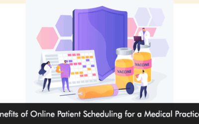 Benefits of Online Patient Scheduling for a Medical Practice