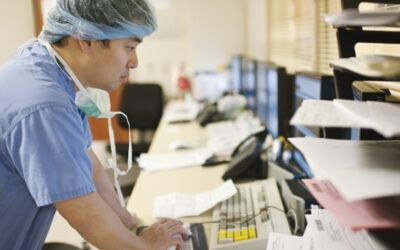 Contributed: How technology will combat medical error and reduce physician burnout
