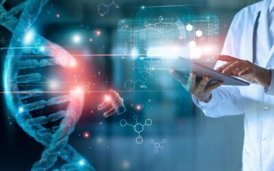How AI Is Helping Diagnose Rare Genetic Diseases