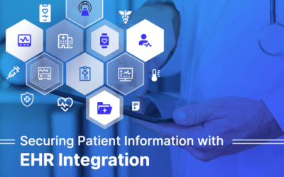 Improving Patient Data Security and Interoperability with EHR Integration