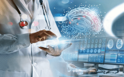Artificial Intelligence (AI) in Transforming Life Sciences