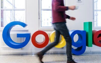 Is healthcare too hard for Big Tech firms?