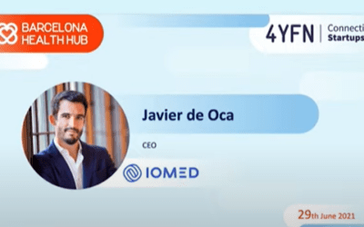 BHH Startups – IOMED Accelerating Clinical Research