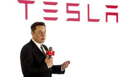 Tesla Is Developing A Robot. If Combined With Neuralink, It May Have Revolutionary Healthcare Applications