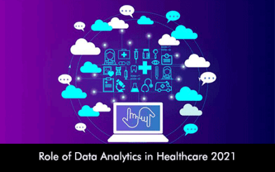 Role of Data Analytics in Healthcare 2021