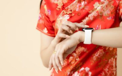 The future of digital health wearables is now – Digital Salutem