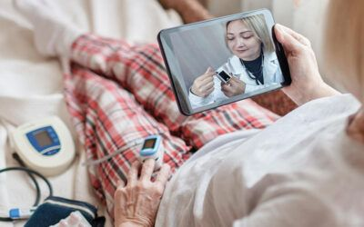Is Hospital at Home the Future of Healthcare?